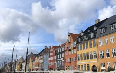 A weekend in COPENHAGEN