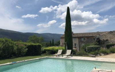 A long weekend in PROVENCE