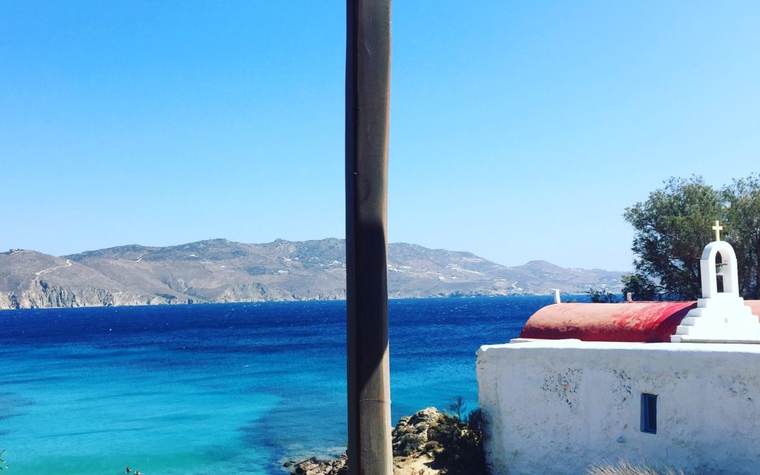 Ten days in GREECE: a greatest hits tour for first time visitors