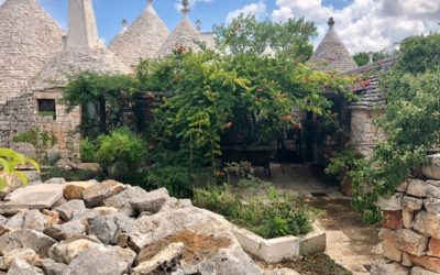 Off the beaten path in PUGLIA