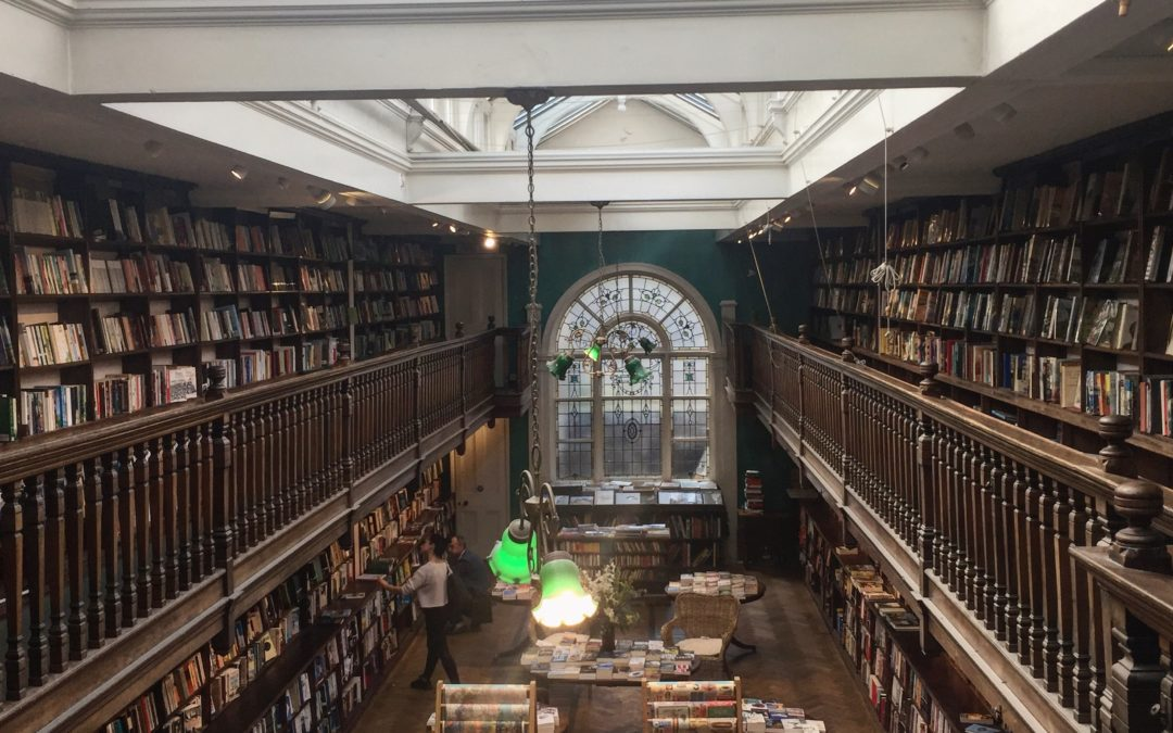 The best London bookstores