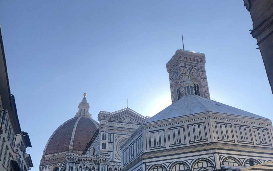 A weekend in FLORENCE